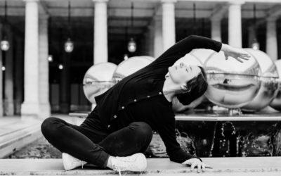 Qu'est-ce-que le yoga ?