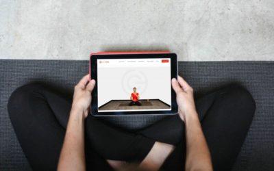 Commencer par le yoga en ligne : où, comment, quand ?
