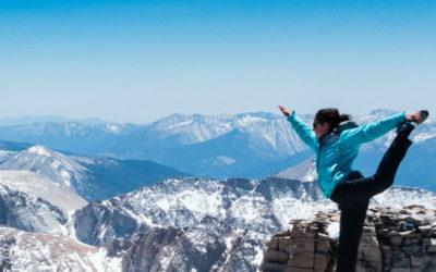 Yoga et sports d'hiver ?