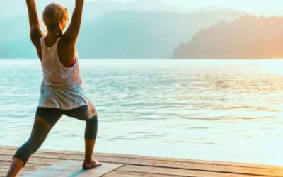yoga et thalasso : le duo gagnant
