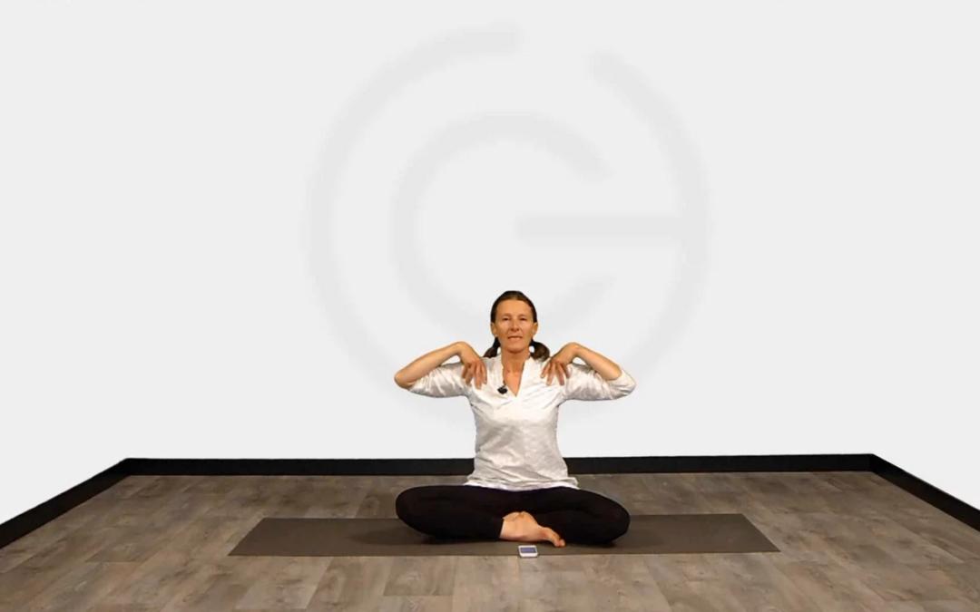 Pranayama initiation – Equilibrer les forces vitales
