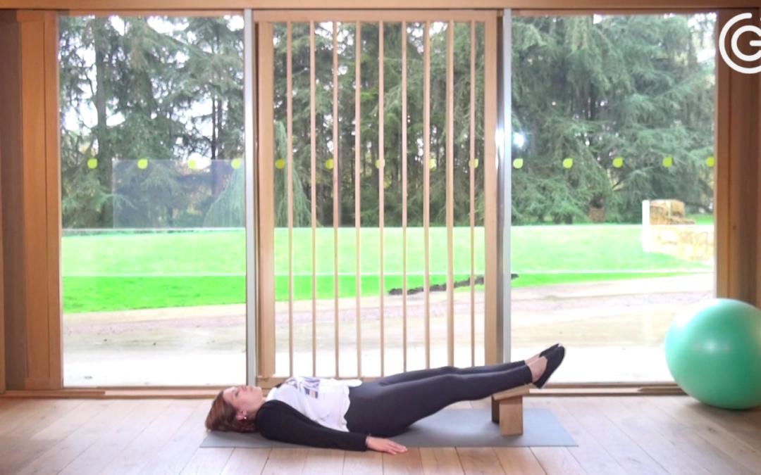 Yoga nidra – Relaxation profonde du corps et de l'esprit