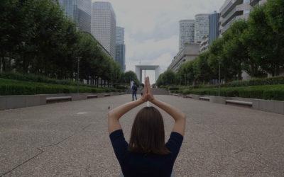 Le yoga en entreprise : plus qu'une économie