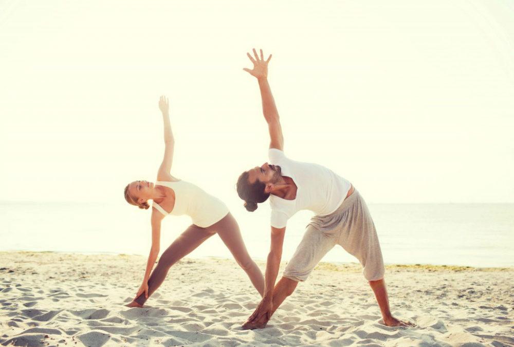 Quel style de yoga choisir ?