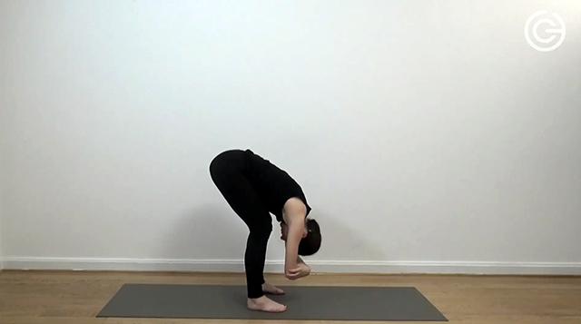 Yoga et sport d'hiver #7 : au retour des pistes