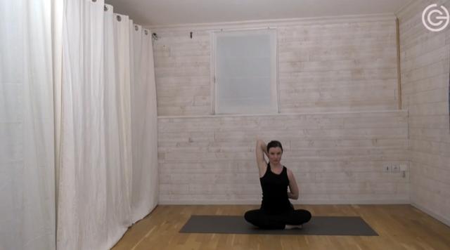 Yoga et escalade #3 : respiration pour l'endurance et la détente
