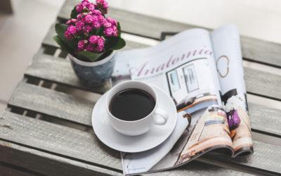 Les 3 magazines de yoga et notre coup de cœur