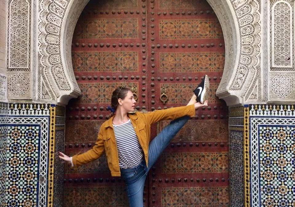 Yoga Maroc article yogiontrip erreurs yoga